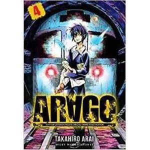 ARAGO N 04