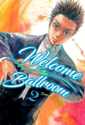 WELCOME TO THE BALLROOM N 02