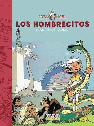 LOS HOMBRECITOS 1978-1981