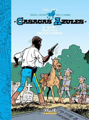 CASACAS AZULES 1981-1983