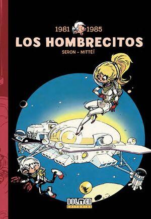 LOS HOMBRECITOS 1981-1985