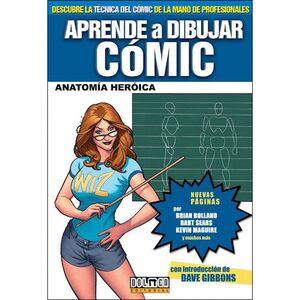 APRENDE A DIBUJAR CÓMIC 03