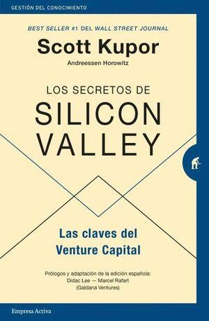 SECRETOS DE SILICON VALLEY, LOS