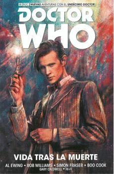 11º DOCTOR WHO