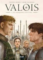 VALOIS 01: EL ESPEJISMO ITALIANO