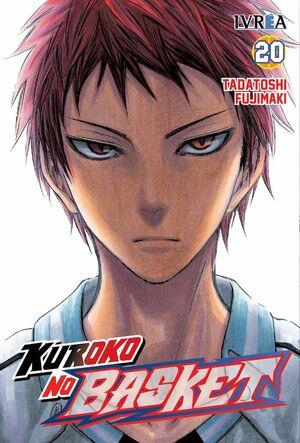 KUROKO NO BASKET 20
