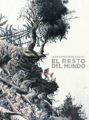 EL RESTO DEL MUNDO NÚM. 01