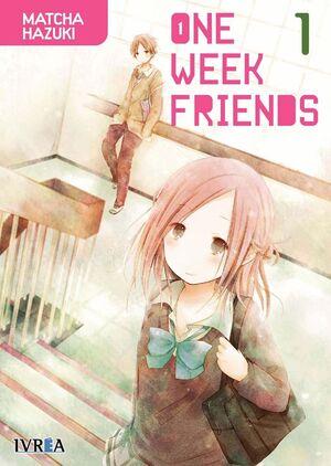ONE WEEK FRIENDS 1