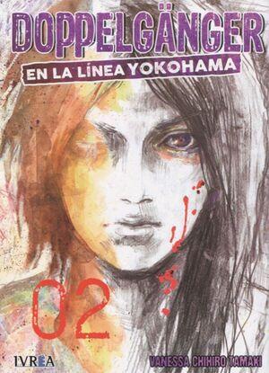 DOPPELGÄNGER EN LA LÍNEA DE YOKOHAMA 2