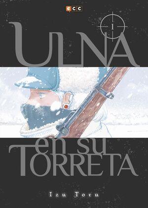 ULNA EN SU TORRETA NÚM. 01