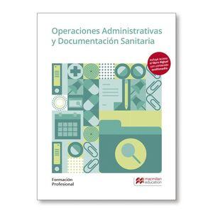 OPERACIONES ADM Y DOC SANIT 2019