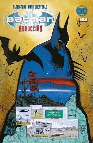BATMAN: ABDUCCIÓN