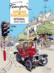 SPIROU Y FANTASIO INTEGRAL 5