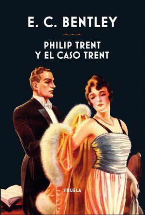 PHILIP TRENT Y EL CASO TRENT