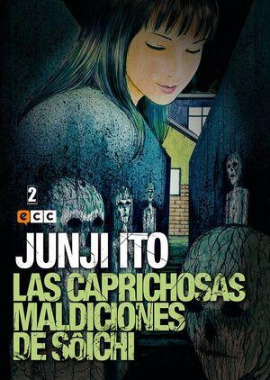 LAS CAPRICHOSAS MALDICIONES DE SÔICHI NÚM. 02