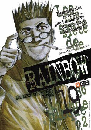 RAINBOW NÚM. 19
