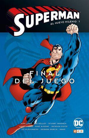 SUPERMAN: EL NUEVO MILENIO NÚM. 01 ? FINAL DEL JUEGO