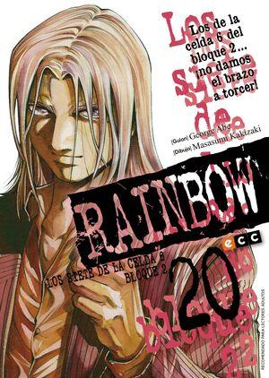 RAINBOW NÚM. 20
