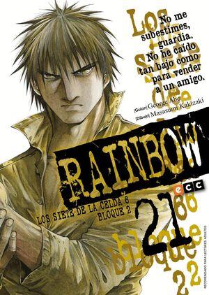 RAINBOW NÚM. 21