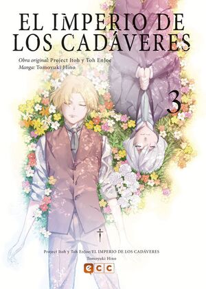 EL IMPERIO DE LOS CADÁVERES NÚM. 03