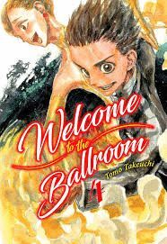 WELCOME TO THE BALLROOM N 04