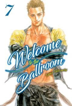 WELCOME TO THE BALLROOM N 07