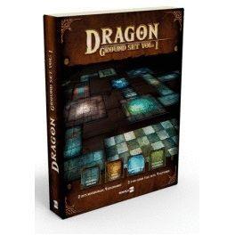 DRAGON GROUND SET 1