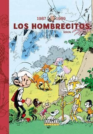 LOS HOMBRECITOS 1987-1989