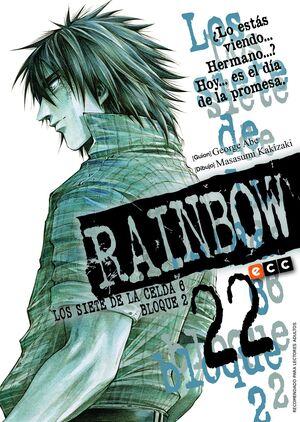 RAINBOW NÚM. 22