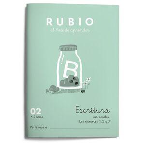 RUBIO ESCRITURA 02 NE 21