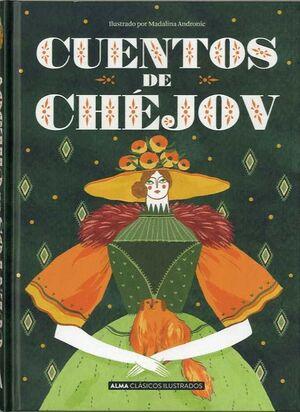 CUENTOS DE CHJOV
