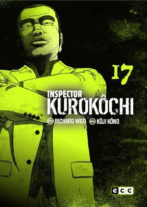 INSPECTOR KUROKÔCHI NÚM. 17