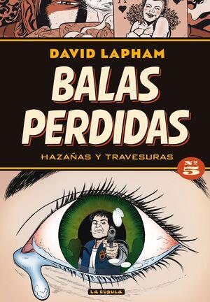 BALAS PERDIDAS #5