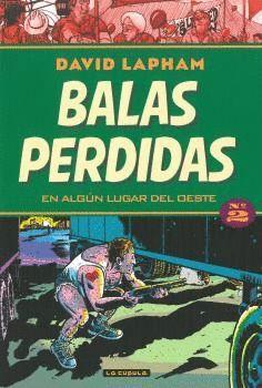 BALAS PERDIDAS 2