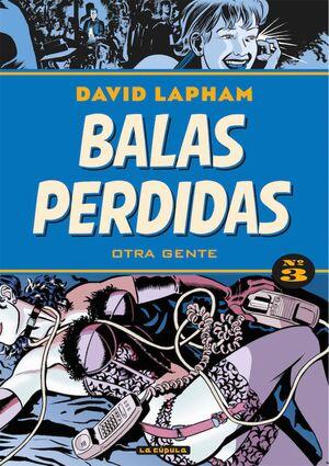 BALAS PERDIDAS 3