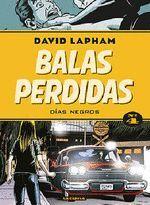 BALAS PERDIDAS 4