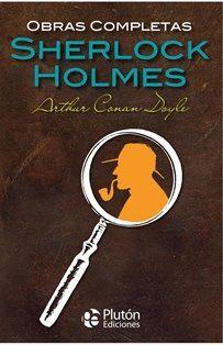 OBRAS COMPLETAS. SHERLOCK HOLMES
