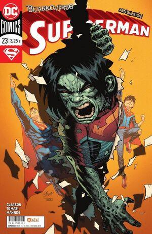 SUPERMAN NÚM. 78/23 (RENACIMIENTO)