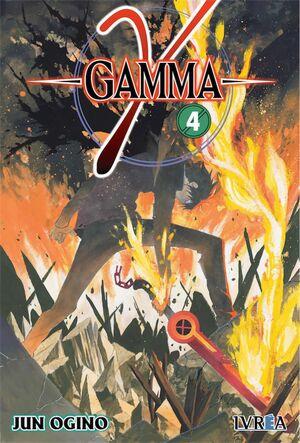 GAMMA 4