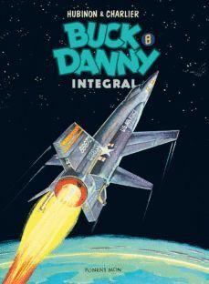 BUCK DANNY INTEGRAL 8