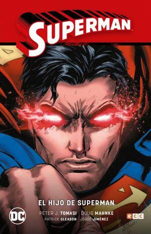 SUPERMAN VOL. 01: EL HIJO DE SUPERMAN