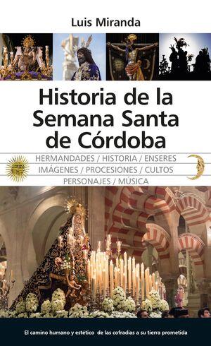 HISTORIA DE LA SEMANA SANTA DE CORDOBA