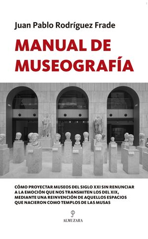 MANUAL DE MUSEOGRAFÍA