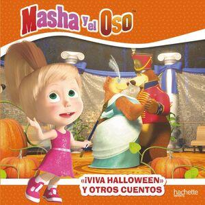 VIVA HALLOW. MASHA Y OSO