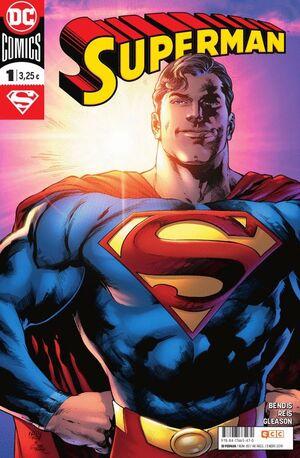 SUPERMAN NÚM. 80/1 (RENACIMIENTO)