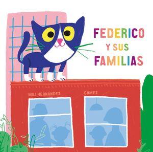 FEDERICO Y SUS FAMILIAS