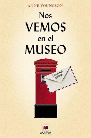 NOS VEMOS EN EL MUSEO