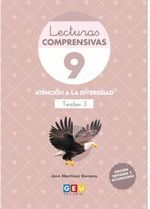 9-4ED LECTURAS COMPRENSIVAS