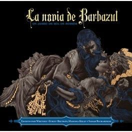 PACK LA NOVIA DE BARBAZUL + EL LIBRO DE LA SHABITACIONES