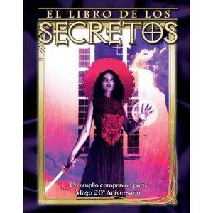 LIBRO DE LOS SECRETOS EL